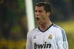 Криштиану Роналду стал лучшим игроком года в Испании