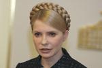 Тимошенко ничего не ест, кроме воды и таблеток