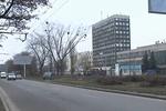 Московский проспект в Харькове расширяют за счет сквера