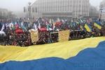 Глава парламента Литвы примет участие в Евромайдане