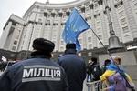 СБУ начала охоту на тех, кто разбил их автобус на Евромайдане