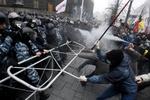 Одному из активистов Евромайдана может грозить 7 лет тюрьмы