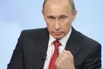 Путин попросил Евросоюз выбирать выражения
