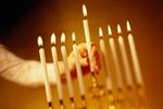 В Одессе Евромайдан объединили с еврейским праздником