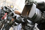 На саммите в Вильнюсе собралось 1 100 журналистов