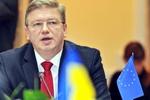 Фюле поторопил Украину с выполнением условий для безвизового режима с ЕС