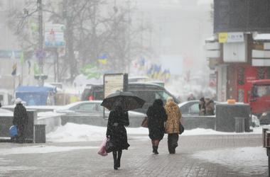 Погода будет прохладной и сырой автор