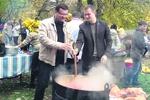Как постятся народные депутаты Украины