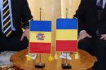 Румыния хочет объединиться с Молдовой