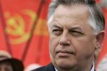 Симоненко убежден, что Вильнюсский саммит не решит судьбу Украины