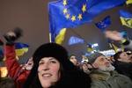 """Украинцев приглашают к участию в """"евроцепи"""""""