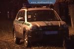 Машина убитых в Харькове инкассаторов изрешечена пулями