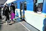 Киевляне смогут сэкономить на транспорте, купив проездные