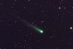 """""""Комета десятилетия"""" испарилась, приближаясь к Солнцу"""