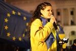 Руслана о Евромайдане: Это не продолжение, это совершенно новый отсчет времени