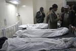 При взрыве на военном складе в Ливии погибли не менее 40 человек