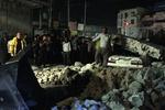 Жертвами землетрясения в Иране стали 7 человек, пострадали 190