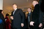 """""""Тайная вечеря"""" саммита в Вильнюсе: Меркель без надежды на подписание и опоздавший Янукович"""