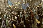 Ночь на Евромайдане: подписания ассоциации ждут до последнего