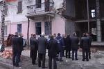 Взрыв газа в Першотравенске: мэр подал в отставку