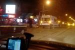 В Луганске возле университета прокурор насмерть сбил 22-летнюю девушку