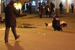 Расстрелянные в Харькове сотрудники ГСО охраняли сотрудника ломбарда