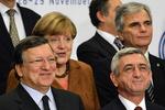 В ЕС похвалили Грузию и Молдову, об Украине - ни слова