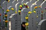 """Китайский предприниматель """"заживо похоронил"""" целую деревню"""