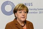 """Меркель надеется, что Украине """"хватит мужества"""" сделать шаг в направлении ЕС"""