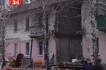 Жертвам взрыва газа в Першотравенске к Новому году обещают крышу над головой