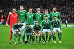 Игроки сборной Германии получат по 300 тысяч евро за победу на ЧМ-2014