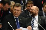 Янукович объяснил, чего хочет от Европы