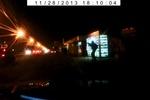 В Сети продают видео расстрела инкассаторов в Харькове