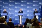 ТОП-5 ключевых заявлений политиков на саммите в Вильнюсе