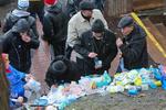 Два Майдана в центре Киева: как проходят митинги