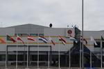 Саммит в Вильнюсе охраняют снайперы