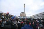 """На Майдане """"Беркут"""" подрался с журналистами – очевидцы"""