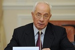 Азаров заявил, что срыв Ассоциации был вынужденным