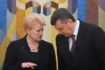 ЕС не будет ставить Украине новые задания – Литва