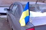 Организаторы Евромайдана собирают в центре Киева людей с машинами