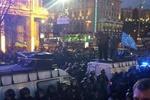 """Власть Украины """"позорно"""" репрессирует участников Евромайдана – Amnesty International"""