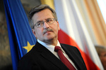 Янукович после Вильнюса решил не встречаться в Коморовским