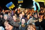 1 декабря митингующие проведут народное вече и решат, что делать дальше