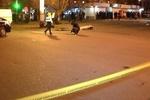 Все подробности расстрела инкассаторов в Харькове