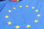 ЕС призывает украинцев не применять силу