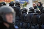 По факту применения силы на разгоне Евромайдана открыто уголовное производство - начальник милиции Киева