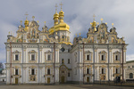 Украинская православная церковь призывает молиться за мир в стране