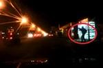 В Сети появилось видео расстрела харьковских инкассаторов