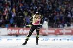 Биатлон: Дериземля вошел в топ-20 в спринте
