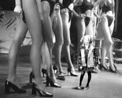 легализация проституток